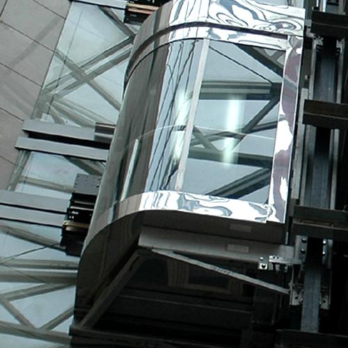 Ліфти і компоненти безпеки для ліфтів